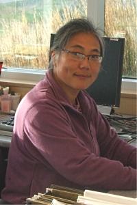 June Wang